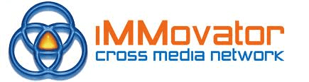 iMMovator logo