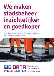 BVCD Posters A4 Stadsbeheer